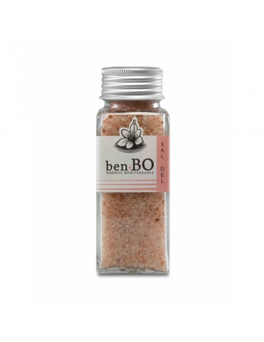 Granulated Himalayan Pink Salt
