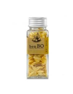 Organic Granulated Garlic