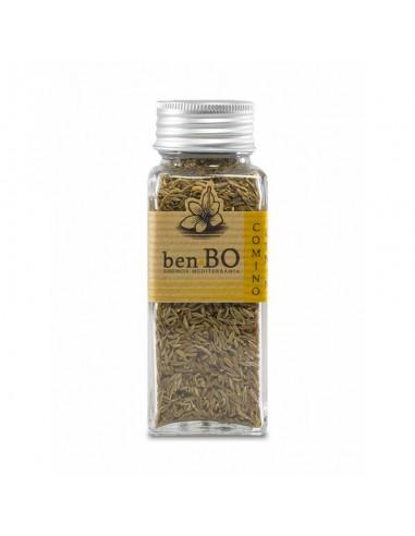 Organic Cumin Grain