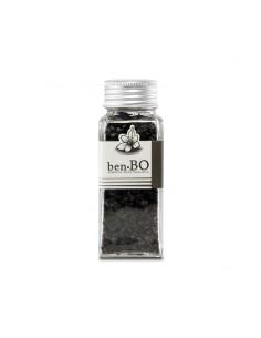 Escamas de Sal Negra